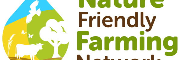 NRFC welcome the Nature Friendly Farming Network as event sponsors