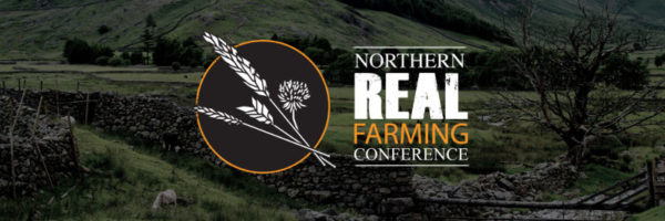 Are you part of a farmer network in the North of England?
