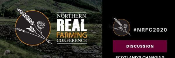 Scotland's Changing Landscape – exploring the tensions between farming, forestry and rewilding in the uplands: session outcomes